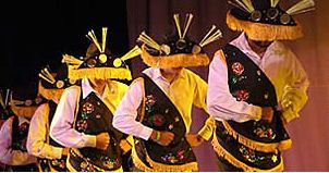 Zacatecas International Folklore Festival