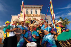 What to do in Cancun?-Events and Festivals in Cancun