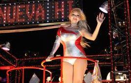Veracruz Carnival