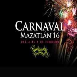 Mazatlan Carnival 2016