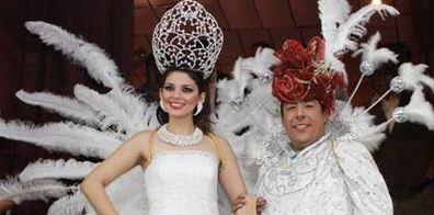 Carnaval Guaymas  2014