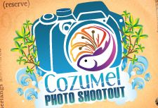 Cozumel Photo Shootout