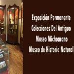 Exposición Permanente Colecciones Del Antiguo Museo Michoacano