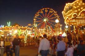 San Luis Potosi National Fair