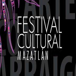 Mazatlan Cultural Festival 2016