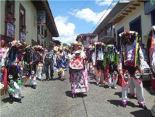 ¿Qué hacer en Uruapan?-Eventos en Uruapan