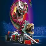 F1 Mexico Grand Prix 2017