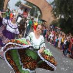 Patron Saint Festivities of San Pedro Pochutla
