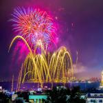 Aniversario de Fundación de Puerto Vallarta