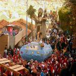 Cervantes Baroque Festival