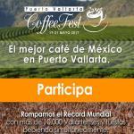 Puerto Vallarta Coffee Fest 2017