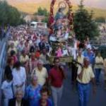 Festivities of Our Lady of Rosario