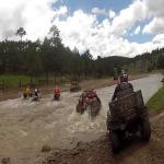 Sierra Tarahumara Route