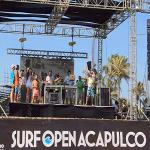 Surf Open League