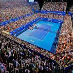 Mexican Open of Tennis Los Cabos