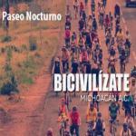 Nocturnal Bike Ride