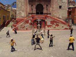 What to do in Guanajuato?-Events in Guanajuato